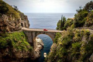 Traumstraße Amalfitana: Die besten Hotspots der Amalfiküste