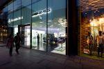 Mercedes-Benz 45 Jahre AMG Zukunft Performance Center Shop Store Peking China