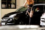Opel Adam TV-Spot Germany's next Topmodel