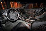 Anderson Germany Aston Martin DBS Casino Royale 6.0 V12 Interieur Innenraum Cockpit