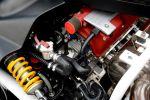 Ariel Atom 3.5R 2.0 Vierzylinder TTX36 Leichtgewichtsrakete Motor Triebwerk