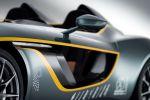 Aston Martin CC100 Speedster Concept 6.0 V12 Seite