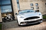 Aston Martin Centenary Edition -