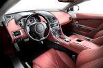 Aston Martin DB9 6.0 V12 Sport GT Grand Tourer AM11 Track CCM Bremse Carbon Ceramic Matrix Interieur Innenraum Cockpit