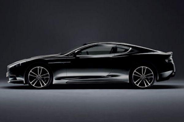 Aston Martin Dbs Carbon Black Edition Die Schwarze Verführung Speed Heads
