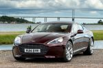 Aston Martin Rapide S 2015 Limousine 6.0 V12 Touchtronic Front