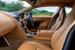 Aston Martin Rapide S 2015 Limousine 6.0 V12 Touchtronic Interieur Innenraum Cockpit