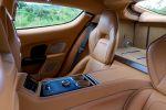 Aston Martin Rapide S 2015 Limousine 6.0 V12 Touchtronic Interieur Innenraum Fond Rücksitze