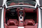 Aston Martin V12 Vantage Roadster 6.0 V12 Sport Track DSC ABS EBD EBA Interieur Innenraum Cockpit