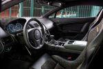 Aston Martin V8 Vantage N430 4.7 V8 Sportshift II Sportwagen Nürburgring Nordschleife Interieur Innenraum Cockpit