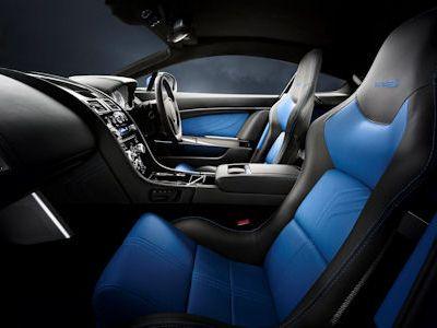 Aston Martin V8 Vantage S 4.7 V8 Sportshift II DSC HBA HSA Hill Start Assist ABS EBD