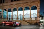 Aston Martin Juli Kalender 2013 Rene Staud Vanquish AM 310 6.0 V12 Grand Tourer Super GT Padua Piazza del Signori Palazzo della Gran Guardia