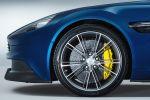 Aston Martin Vanquish Volante - V12 Cabrio