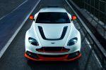 Aston Martin Vantage GT12 6.0 V12 Sportshift Sportwagen Front