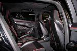 Anderson Germany Porsche Panamera 4S 4.8 V8 Gran Turismo Interieur Innenraum Cockpit