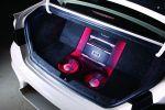 Rides Hyundai Sonata Turbo 2.0T 0-60 Innenraum HiFi Sound Musik