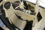 Aston Martin Rapide Shooting Brake by Bertone -