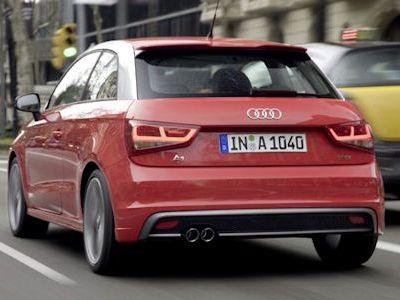 Audi A1 1.4 TFSI: Neue Topversion - Kurz, knackig und 185 PS stark ...