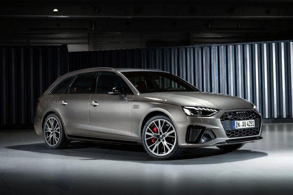 Audi A4 2020 Der Erste Check Alle Daten Und Die Preise Speed Heads