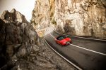 Audi Land of quattro Alpen Tour 2013 Passstraßen Alpenpässe Allradantrieb Audi RS5 Cabrio