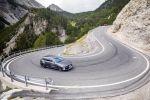 Audi Land of quattro Alpen Tour 2013 Passstraßen Alpenpässe Allradantrieb Audi RS6 Avant Kombi