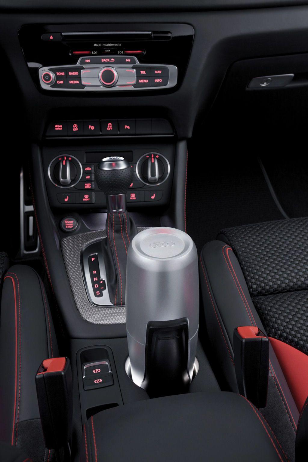 Audi q3 vail wintersport auf vier r dern seite 2 for Interieur q3