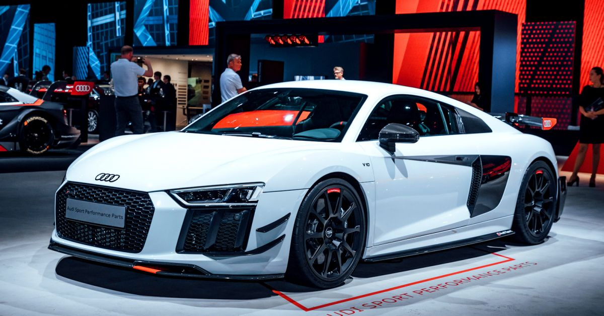 audi r8 performance gt4 rennwagen look ab werk speed heads. Black Bedroom Furniture Sets. Home Design Ideas