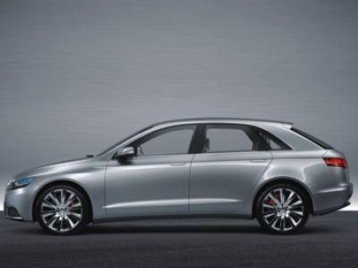 Audi Roadjet: Bissiger First Class-Komfort - Speed Heads