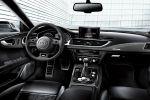 Audi RS7 Sportback Dynamic Edition Coupe Avant Kombi Limousine 4.0 TFSI V8 Biturbo Leder Carbon DRC Drive Select Interieur Innenraum Cockpit