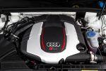 audi rs5 tdi concept test fahrbericht probefahrt 3.0 v6 biturbo diesel e-turbolader elektrische aufladung tiptronic boost 48 volt netz performance review motor triebwerk aggregat