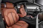Audi S8 Limousine 2014 Facelift 4.0 V8 MMI Touch COD Cylinder on Demand Active Noice Cancellation ANC Drive Select Side Assist Active Lane Assist Interieur Innenraum Cockpit