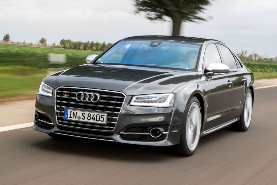 Image Result For Audi A Tfsi Fahrbericht