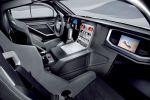 VW Volkswagen Race Touareg 3 Qatar RT3 2.5 TDI Rallye Rennwagen Offroad Racer Straßenversion Interieur Innenraum Cockpit