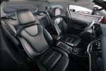 Opel Astra K Ergonomie Sitze AGR Gütesiegel Aktion Gesunder Rücken Gesundheit Sicherheit Lordosenstütze Wirbelsäule Langstrecke bequem Komfort Massage Klimatisierung Interieur Innenraum
