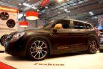Irmscher Chevrolet Orlando Familien Van MPV Multi Purpose Vehicle 2.0 Evo Star Seite Ansicht
