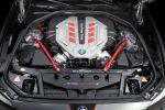 AC Schnitzer ACS5 Sport S BMW 5er 550i F10 4.4 V8 Twin Power Turbo Motor Triebwerk