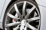 B&B Automobiltechnik Audi R8 V10 plus 5.2 quattro S tronic Rad Felge