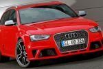 B&B Automobiltechnik Audi RS4 Avant Kombi 4.2 V8 Saugmotor Kompressorumbau Gewindefahrwerk Front