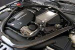 B&B BMW M4 Cabrio F83 Tuning Leistungssteigerung Sportwagen 3.0 TwinPower Turbo Reihensechszylinder Tieferlegung Gewindefahrwerk Motor Triebwerk