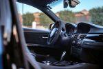 BBM Motorsport BMW 350d 3T Touring Kombi E91 3er Tri-Turbo Chiptuning Leistungssteigerung Interieur Innenraum Cockpit