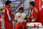 Scuderia Ferrari Oakley Fernando Alonso Sonnenbrille Sun Glasses