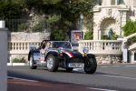 Caterham Seven 7 Roadsport 125 Monaco Front Seite Ansicht