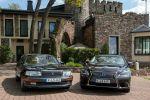 lexus ls 400 ucf10 1993 test 1 million kilometer luxus limousine 4.0 v8 probefahrt fahrbericht review verdict front