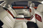 Bentley Continental Flying Spur Linley Edition 6.0 W12 Innenraum Interieur Fond