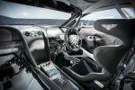 Bentley Continental GT3 4.0 V8 Rennwagen Motorsport M-Sport Interieur Innenraum Cockpit