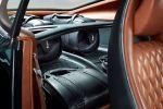 Bentley EXP 10 Speed 6 Sportwagen Design Hybridantrieb Kofferraum Gepäckraum