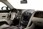 Bentley Flying Spur Continental Performance Limousine 6.0 W12 Twinturbo Internet WLAN TSR Touchscreen BCU Naim for Bentley Interieur Innenraum Cockpit