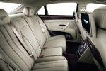 Bentley Flying Spur Continental Performance Limousine 6.0 W12 Twinturbo Internet WLAN TSR Touchscreen BCU Naim for Bentley Interieur Innenraum Fond