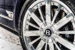Bentley Mulsanne 2014 Grand Tourer Limousine 6.75 V8 Entertainment Specification Comfort Specification UMTS WLAN Internet Luxus Rad Felge