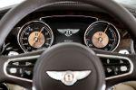 Bentley Mulsanne Hybrid Concept V8 Elektromotor Plug-in-Hybrid Grand Tourer Limousine Interieur Innenraum Cockpit